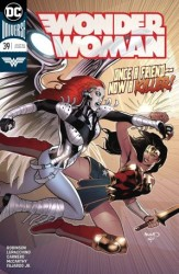 DC - Wonder Woman # 39