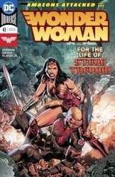 DC - Wonder Woman # 41