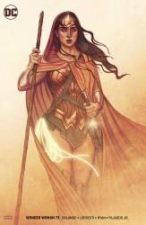 DC - Wonder Woman # 73 Variant