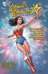 DC - Wonder Woman 77 vol 1 TPB