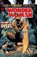 DC - Wonder Woman # 77
