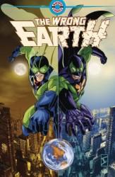 Diğer - Wrong Earth # 1