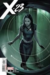 Marvel - X-23 # 7