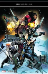 Marvel - X-Force (2019) # 1