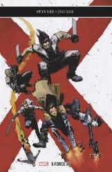 Marvel - X-Force (2019) # 1 Zaffino Variant