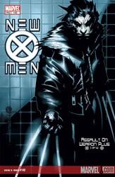 Marvel - X-Men (1991 1st Series) # 142