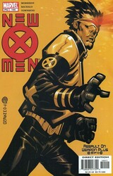 Marvel - X-Men (1991 1st Series) # 144