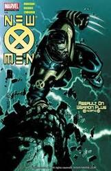 Marvel - X-Men (1991 1st Series) # 145