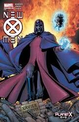 Marvel - X-Men (1991 1st Series) # 147