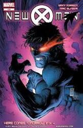 Marvel - X-Men (1991 1st Series) # 152