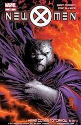 Marvel - X-Men (1991 1st Series) # 153