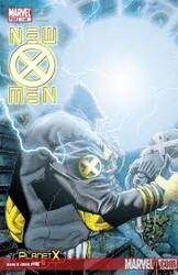 Marvel - X-Men (1991 1st Series) # 146