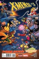 Marvel - X-Men 92 #1