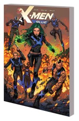 Marvel - X-Men Blue Vol 4 Cry Havok TPB
