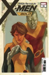 Marvel - X-Men Gold # 31