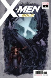 Marvel - X-Men Gold Annual # 2