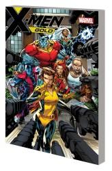 Marvel - X-Men Gold Vol 2 Evil Empires TP