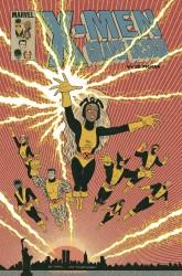 Marvel - X-Men Grand Design Second Genesis # 2 Piskor Variant