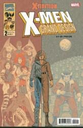 Marvel - X-Men Grand Design X-Tinction # 2
