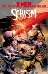 Marvel - X-Men Schism TPB