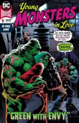 DC - Young Monsters In Love #1