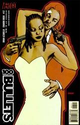 Vertigo - 100 Bullets # 57