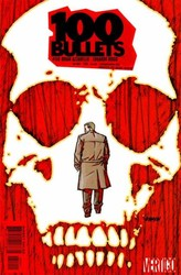 Vertigo - 100 Bullets # 58