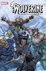 Marvel - 2020 IWolverine # 1