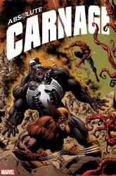 - Absolute Carnage # 3 Hotz Connecting Variant