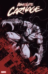 - Absolute Carnage # 4 1:25 Zaffino Codex Variant