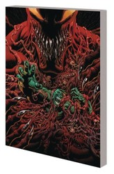 Marvel - Absolute Carnage Immortal Hulk & Other Tales TPB