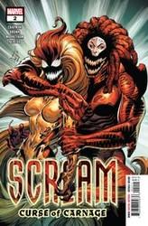 Marvel - Scream Curse of Carnage # 2