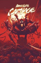 Marvel - Absolute Carnage TPB