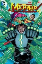 DC - Action Comics (New 52) # 23.4