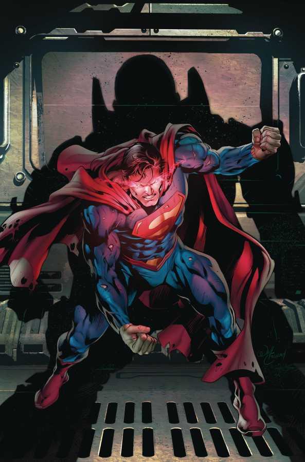 Action Comics Special # 1