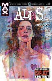 Marvel - ALIAS (2001) # 21