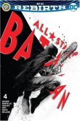 JBC Yayıncılık - All Star Batman Sayı 4
