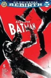 JBC Yayıncılık - All Star Batman Sayı 5