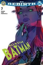 JBC Yayıncılık - All Star Batman Sayı 7