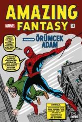 Marmara Çizgi - Amazing Fantasy # 15