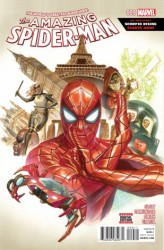 Marvel - Amazing Spider-Man # 9