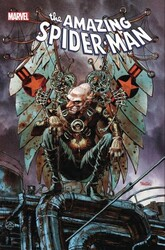 Marvel - Amazing Spider-Man (2018) # 36 Panosian 2020 Variant