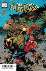 Marvel - Amazing Spider-Man (2018) # 37