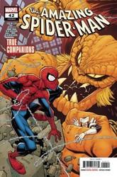 Marvel - Amazing Spider-Man (2018) # 42