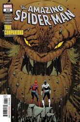 Marvel - Amazing Spider-Man (2018) # 43