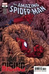 Marvel - Amazing Spider-Man (2018) # 44