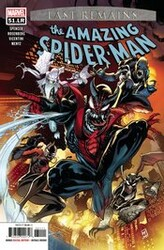 Marvel - Amazing Spider-Man (2018) # 51.LR