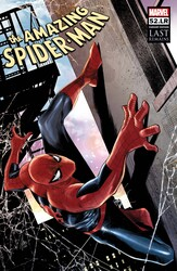 Marvel - Amazing Spider-Man (2018) # 52.LR Checchetto Var