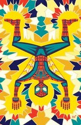Marvel - Amazing Spider-Man (2018) # 52 Veregge Variant