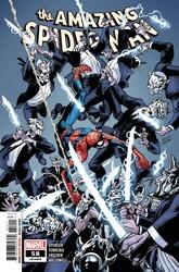 Marvel - Amazing Spider-Man (2018) # 58